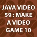 Java Video Tutorial 59