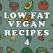 Low Fat Vegan Recipes 4