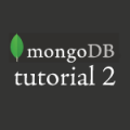 MongoDB Tutorial 2