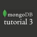 MongoDB Tutorial 3