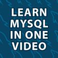MySQL Video Tutorial