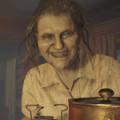 Resident Evil 7 VR Bedroom