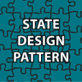 State Design Pattern Tutorial