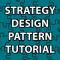 Strategy Design Pattern Tutorial